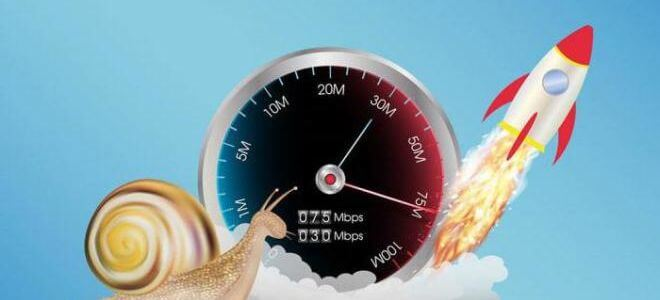 как проверить скорость интернета теле2